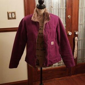 Carhartt Field Jacket.